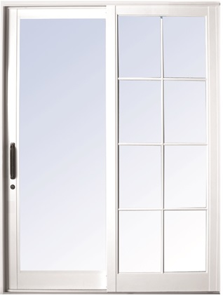 Cgi Estate Collection Titan Windows And Doors